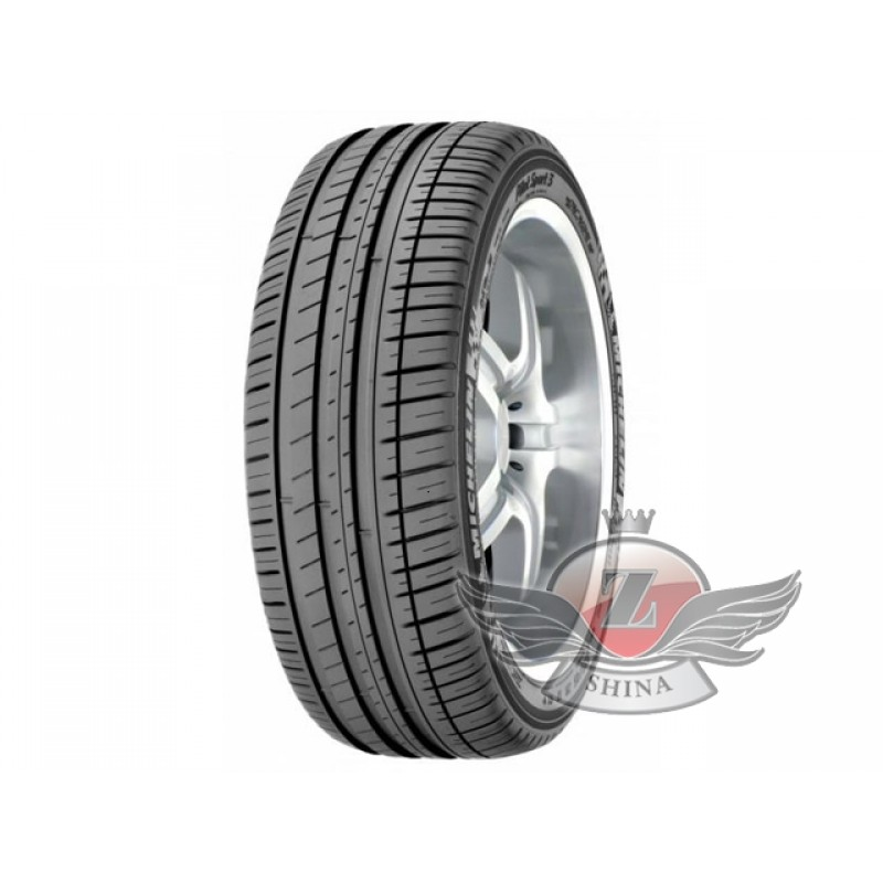 Michelin Pilot Sport 3 245/35 ZR20 95Y Run Flat ZP MOE *