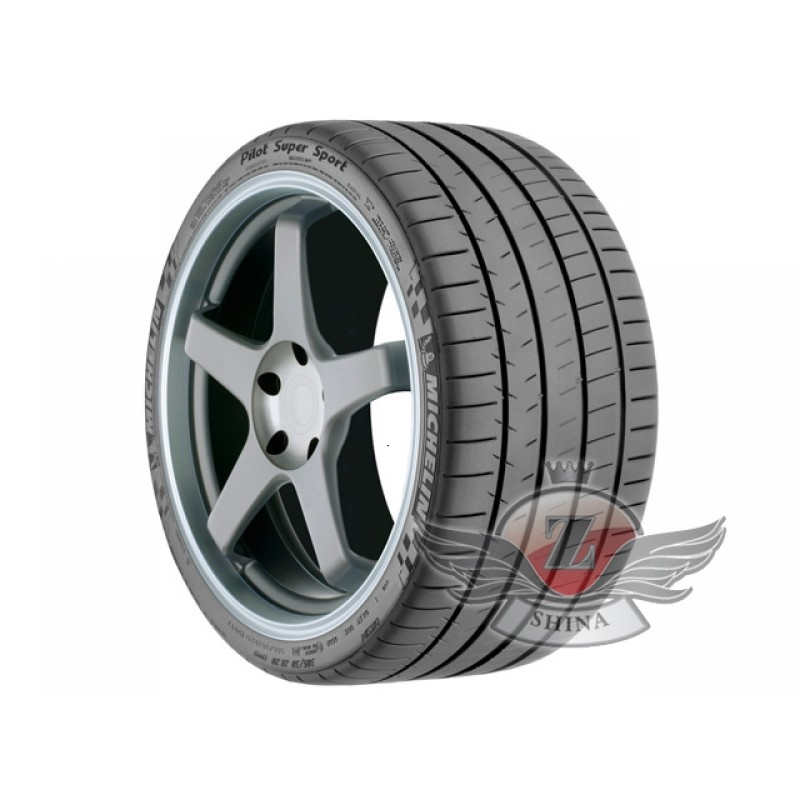 Michelin Pilot Super Sport 255/40 ZR18 99Y XL  M01