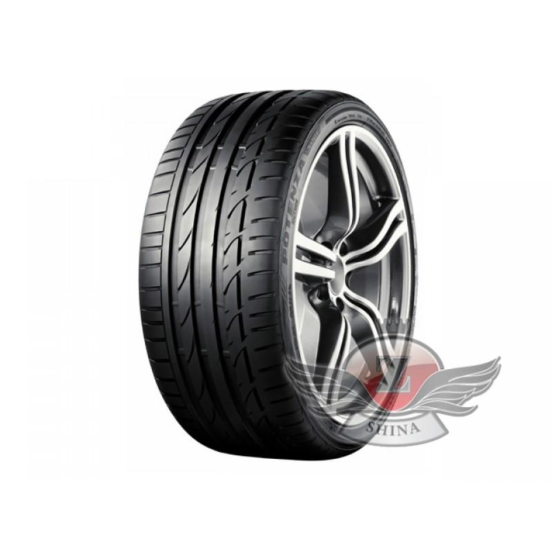 Bridgestone Potenza S001 275/40 ZR19 105Y Run Flat *