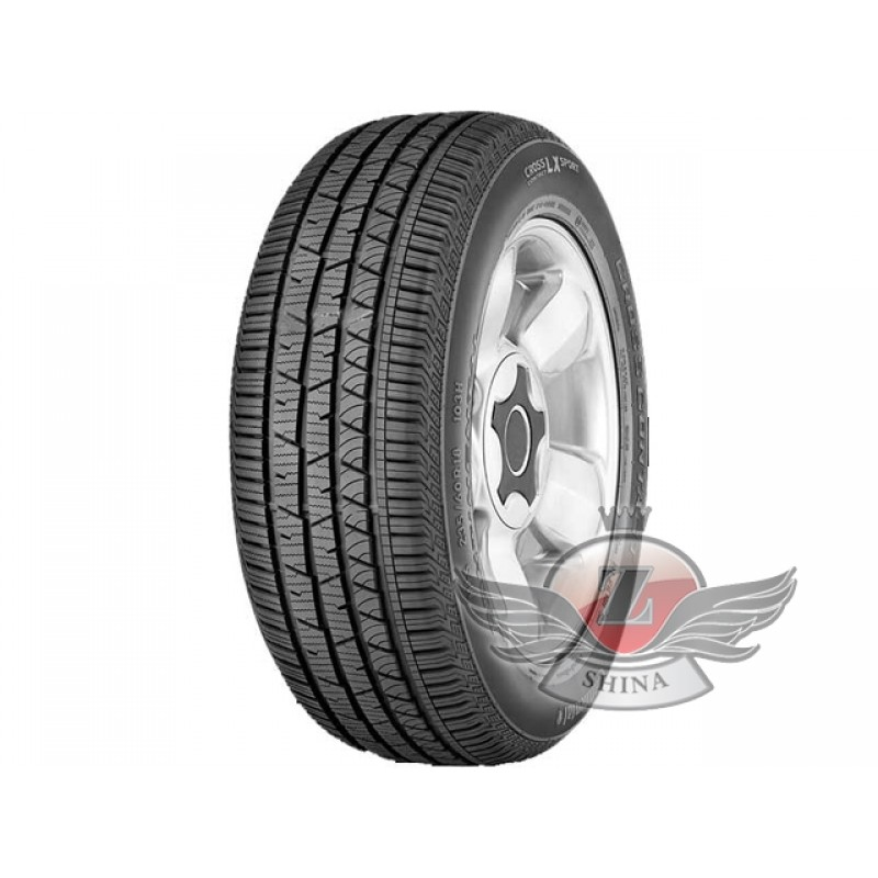 Continental ContiCrossContact LX Sport 235/55 R19 101H