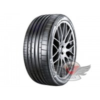 Continental SportContact 6 275/35 ZR21 103Y ContiSilent AO