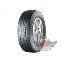 General Tire Eurovan A/S 365 195/75 R16C 107/105R