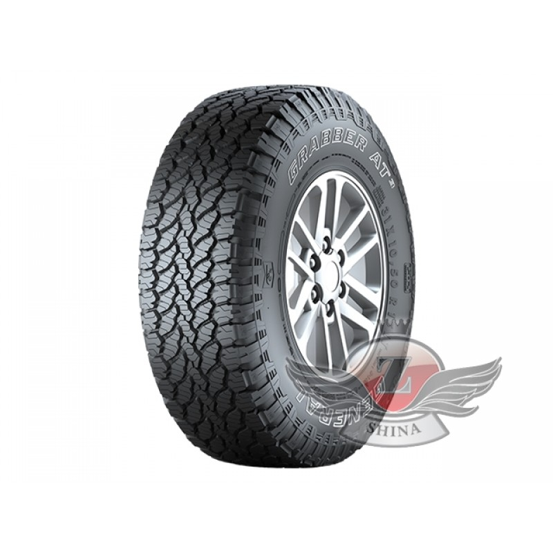 General Tire Grabber AT3 265/65 R17 120/118S XL