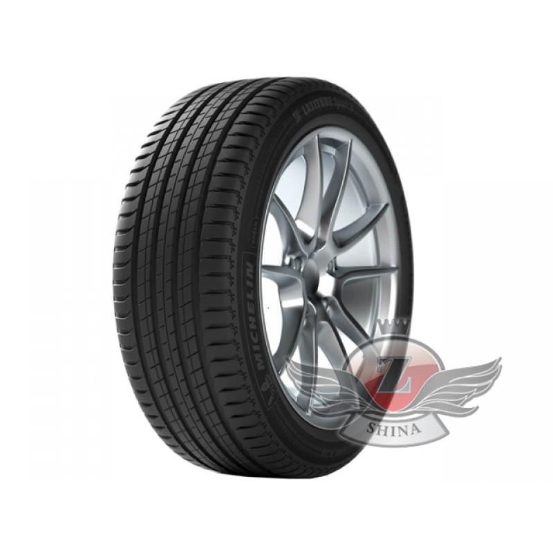 Michelin Latitude Sport 3 235/50 ZR19 99W M0