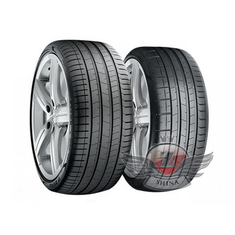Pirelli PZero PZ4 275/40 ZR22 108Y XL PNCS *