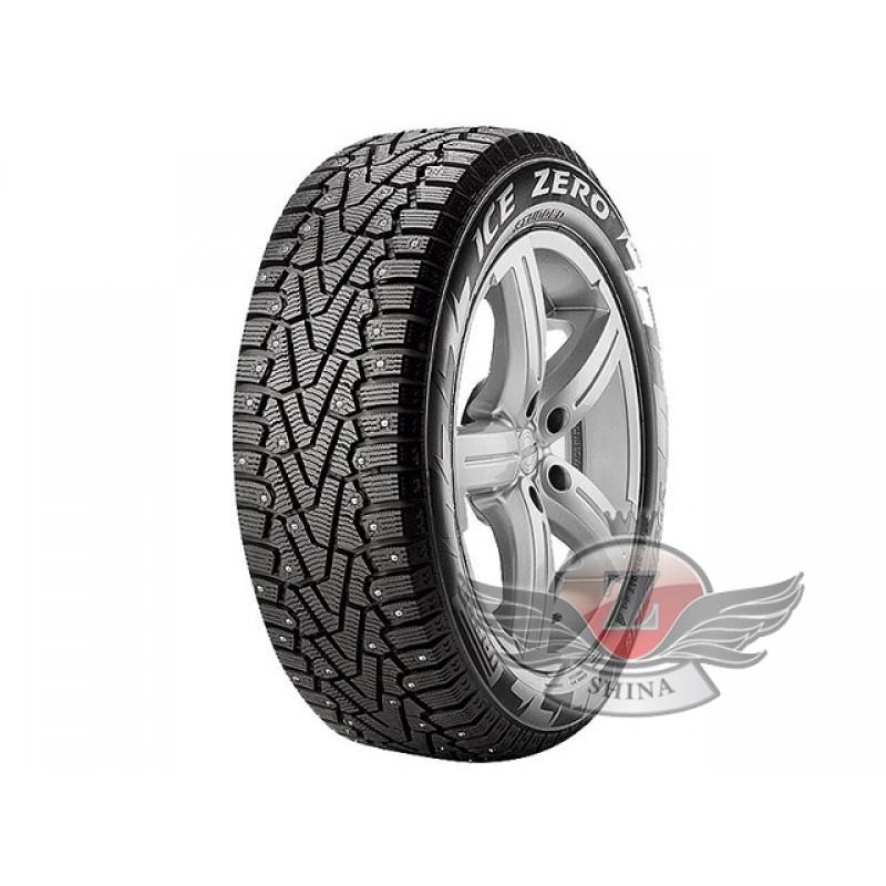 Pirelli Ice Zero 225/50 R17 98T XL (шип)